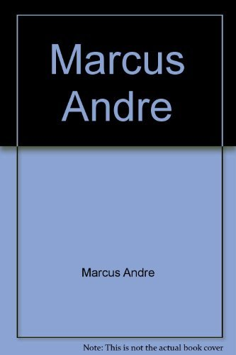 Marcus Andre: Pinturas (Portuguese Edition): Andre, Marcus