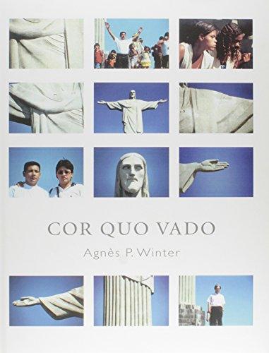 Cor Quo Vado: Agnes P. Winter