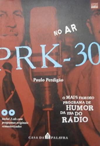 No Ar PRK-30 - Perdig�o, Paulo
