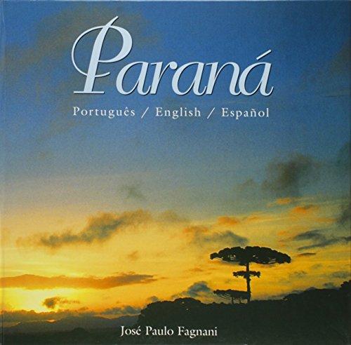 Parana: Jose Paulo Fagnani