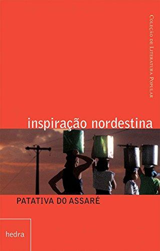 9788587328748: Inspiração nordestina.