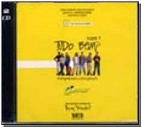 9788587343307: Tudo Bem?: CD-Audio 1 (2) (Tudo Bem? Portugues Para a Nova Geracao)