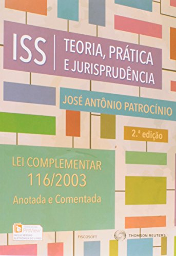 9788587366405: Iss: Teoria, Jurisprudencia e Pratica