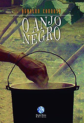 9788587430472: Anjo Negro, O