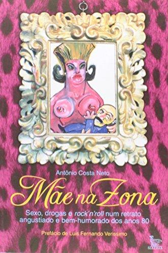 Womb Wrecker Syndrome: Antonio Costa Neto