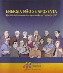 Energia não se aposenta : história da: Felix, Isabel Regina