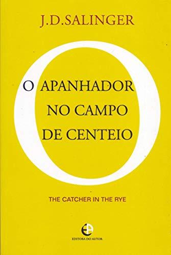9788587550156: Apanhador no Campo de Centeio, O