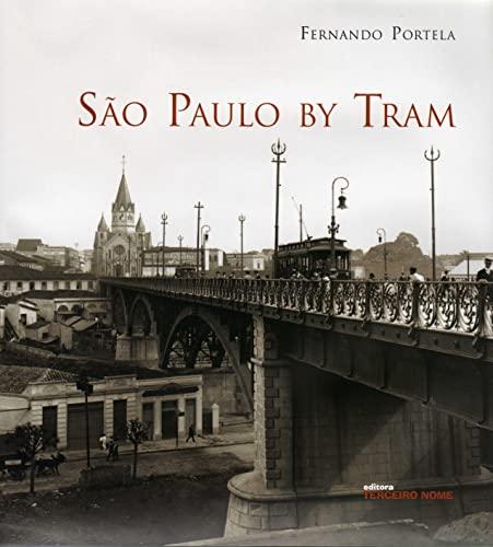 9788587556813: Sáo Paulo By Tram (Em Portuguese do Brasil)