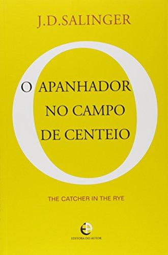 9788587575012: O Apanhador no Campo de Centeio (The Catcher in the Rye)