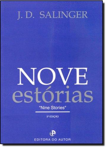9788587575036: NOVE ESTORIAS - 3 ED.