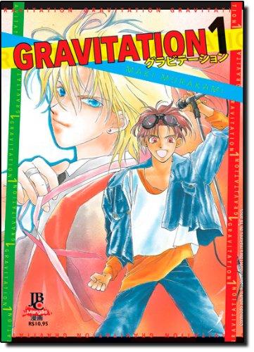 9788587679871: Gravitation - Volume 1 (Em Portuguese do Brasil)