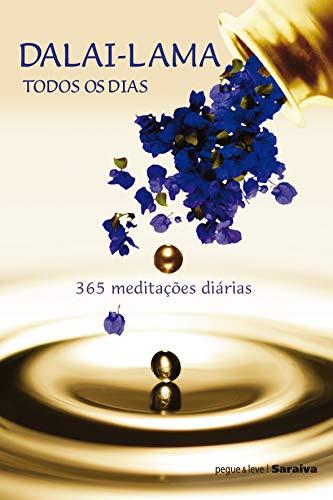 9788587795854: Dalai-Lama Todos os Dias. 365 Meditações Diárias (Em Portuguese do Brasil)
