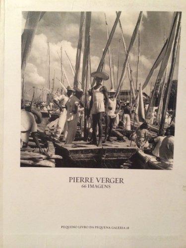 9788587811066: Pierre Verger 66 Imagens (Em Portuguese do Brasil)