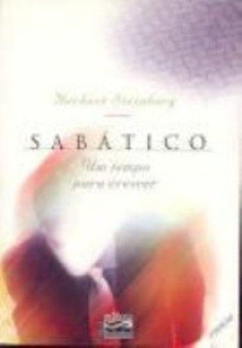 9788587881052: Sabatico. Um Tempo Para Crescer (Em Portuguese do Brasil)