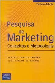 9788587918260: Pesquisa de Marketing (Em Portuguese do Brasil)