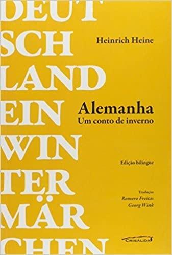 9788587961723: Alemanha: Um Conto de Inverno - Edi‹o Bil'ngue