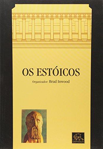 9788588023710: Os Estóicos