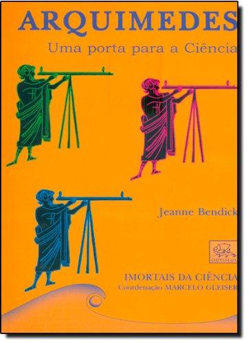 9788588023789: Arquimedes Segunda Edição