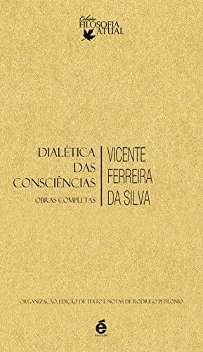 9788588062757: Dialética das Consciências (Em Portuguese do Brasil)