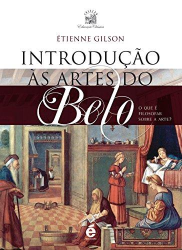 9788588062979: Introducao as Artes do Belo: o Que e Filosofar Sobre a Arte ?