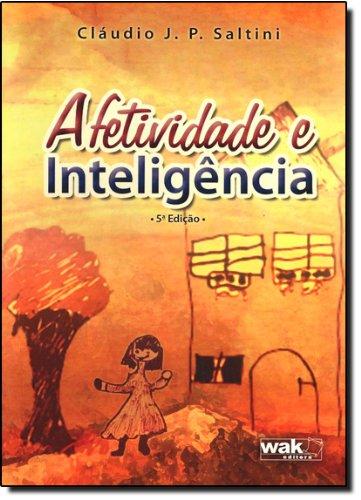 9788588081956: Afetividade e Inteligncia