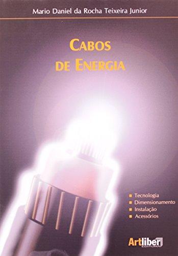 9788588098237: Cabos de Energia