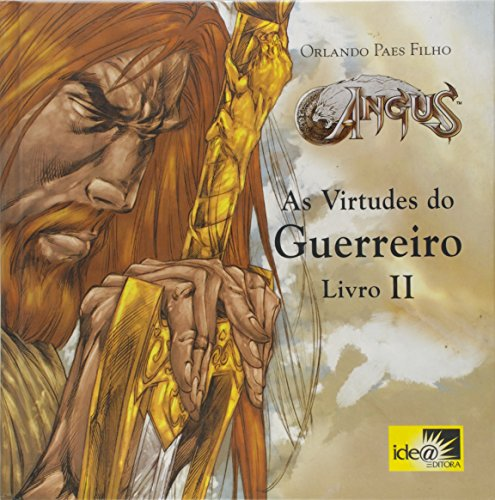 9788588121065: Angus - As Virtudes do Guerreiro - Vol.2
