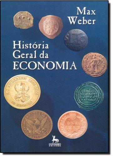 9788588208780: Historia Geral Da Economia