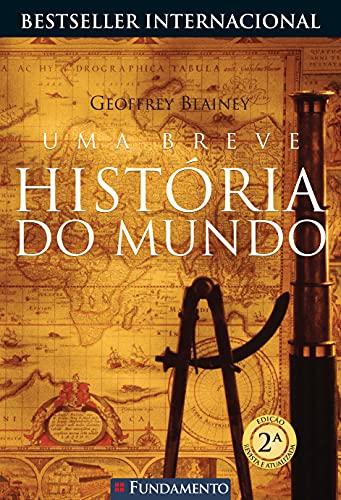 9788588350779: Breve História Do Mundo, Uma