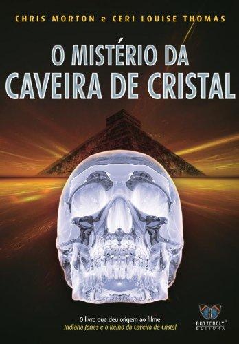 9788588477964: MistErio da Caveira de Cristal, O