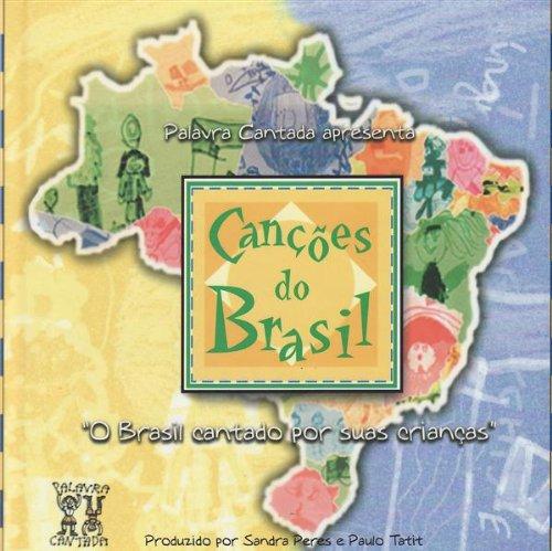 Cancoes Do Brasil: Cancoes Do Brasil
