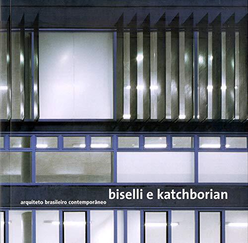 9788588585102: Biselli E Katchborian (Portuguese Edition)