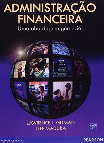 9788588639089: Administração Financeira. Uma Abordagem Gerencial (Em Portuguese do Brasil)
