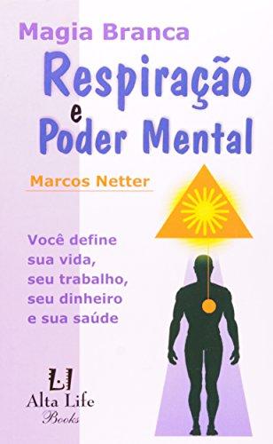 9788588745780: Respiração e Poder Mental (Em Portuguese do Brasil)