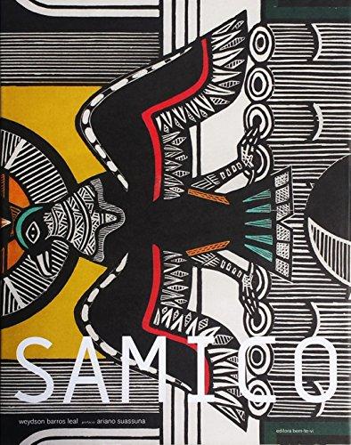 9788588747418: Samico (Em Portuguese do Brasil)