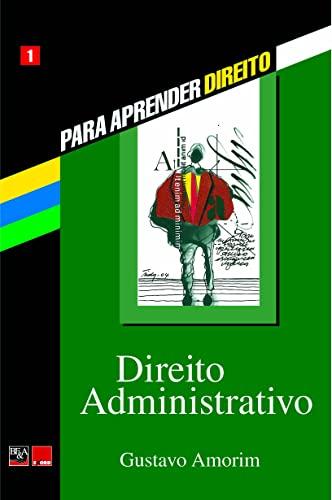 9788588749801: Direito Administrativo (Em Portuguese do Brasil)