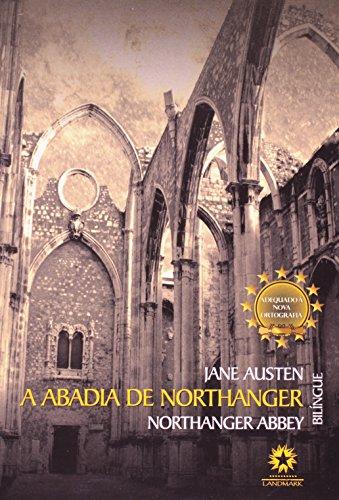 A Abadia de Northanger (Em Portuguese do: Jane Austen