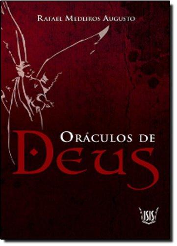 9788588886506: Oraculos de Deus