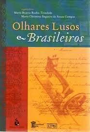 Olhares lusos e brasileiros. - Rocha-Trindade, Maria Beatriz