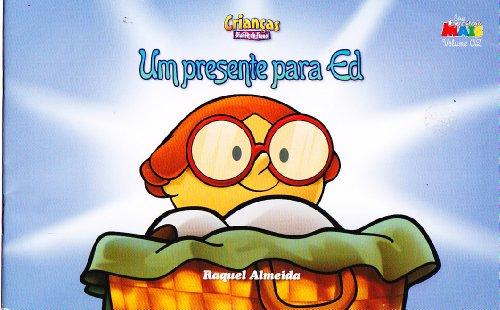 9788589041331: Um presente para Ed (A Present for Ed) (Portuguese language) (Serie Aprendendo MAIS, 2)