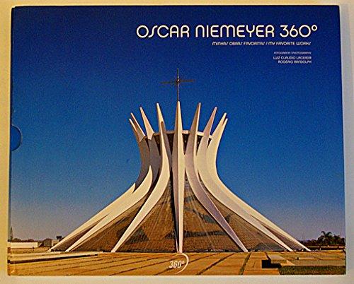 360° Minhas Obras Favoritas My Favorite Works: Oscar Niemeyer