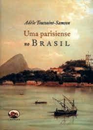 9788589063128: Uma Parisiense No Brasil