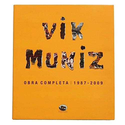 9788589063319: Vik Muniz: Obra Completa 1987-2009