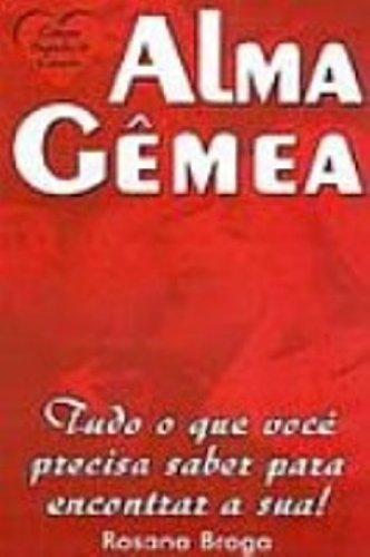 9788589078078: Alma Gemea (Em Portuguese do Brasil)
