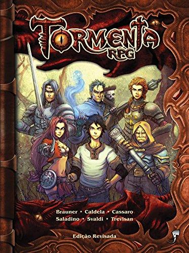 9788589134859: Tormenta RPG (Em Portuguese do Brasil)