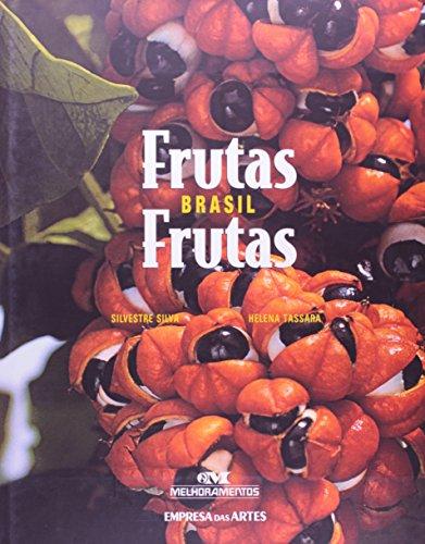 9788589138246: Frutas Brasil Frutas
