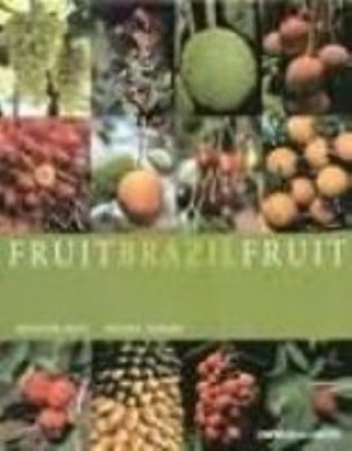 9788589138253: Fruit in Brazil
