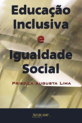 9788589311328: Educacao Inclusiva E Igualdade Social (Em Portuguese do Brasil)