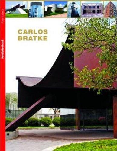 9788589376549: Carlos Bratke (Em Portuguese do Brasil)