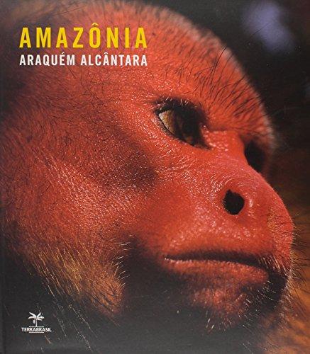 9788589423045: Amazônia
